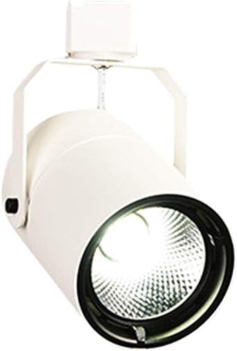 Proyector de Pared LED Techo Ajustable 360 ° Lámparas de Montaje ...
