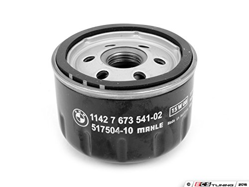 Bmw Motorcycle Oil Filter