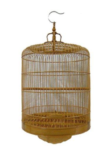 Bamboo Birdcage - 7