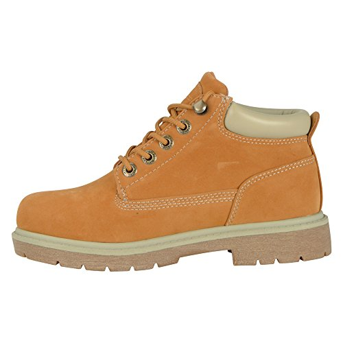 Wheat Lugz Women's Boot Chukka cream Drifter Lx wXpHX1zq
