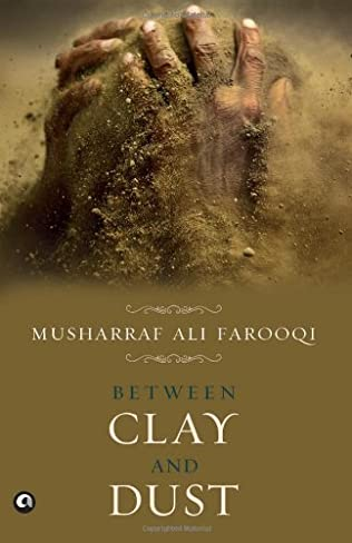 book cover of Between Clay and Dust