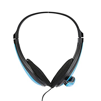 oobest Auriculares Plegables portátiles Gaming Stereo Headphone ...