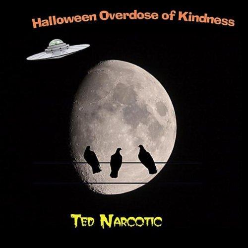 Halloween Overdose of Kindness -