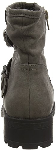New Look Bouncer - Botas Mujer Gris - Grey (04/Grey)