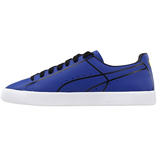 PUMA Men's Clyde Bball Madness Limoges 14 D US by PUMA (Image #3)