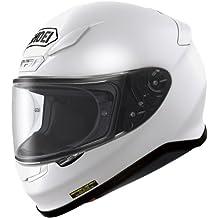 Shoei Rf-1200 White Full Face Motorcycle Helmet