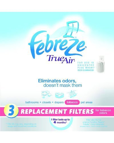 Replacement Filters - Humidifier Hamilton Beach