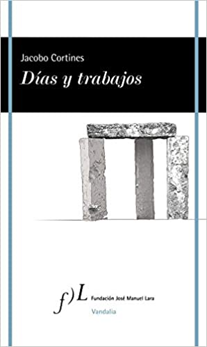 Días y trabajos de Jacobo Cortines