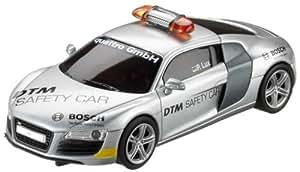 Carrera - Coche Digital 132 Audi R8 DTM Safety Car, escala 1:32 (20030465)