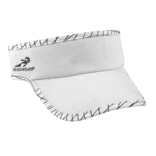 Visiera Sport Taglia Per Bianco Headsweats white Unica wvEP6d