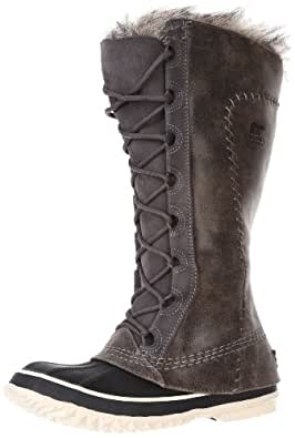 Amazon.com | Sorel Women's Cate The Great NL1642 Boot