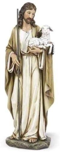 Good Shepherd Figurine - New! 10