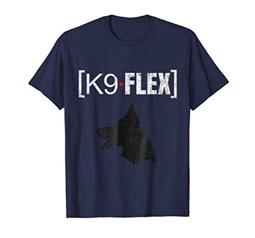 K9 FLEX PD Shirt