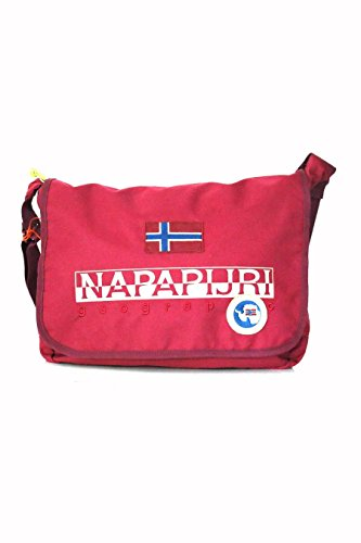 Borsa North Cape Messenger Napapijri R83-Huckleberry MainApps