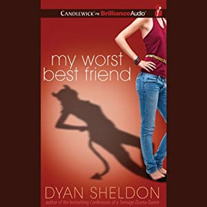 My Worst Best Friend Audiobook