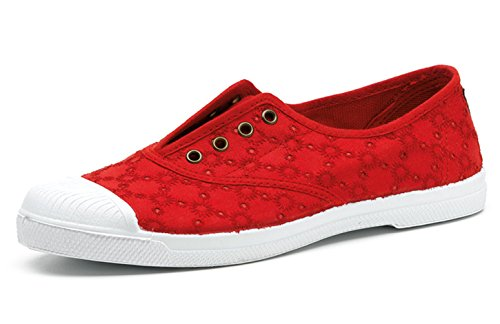 Chaussures Canvas Femmes 120 Pour Tissu Toile Tendance Baskets Eco Natural Vegan World En Tennis qgOPnwt7