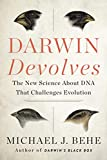 Image of Darwin Devolves: The New Science About DNA That Challenges Evolution