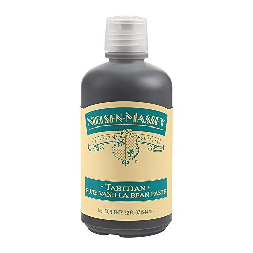 Nielsen-Massey Tahitian Pure Vanilla Bean Paste, with gift box, 32 ounces - Limited Release by Nielsen-Massey (Image #1)