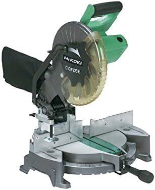 5000rot//min HiKOKI C10FCE2UTZ C10FCE2 Paneels/äge 1520W,255X30mm