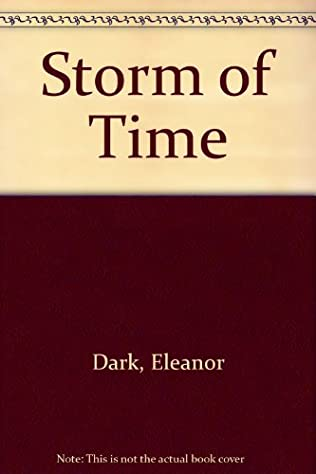 book cover of Storm of Time