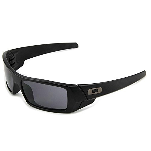 Oakley Men's OO9014 Gascan Sunglasses – DiZiSports Store