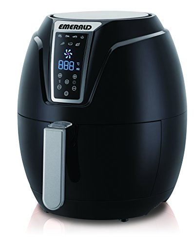 electronic air fryer - 2