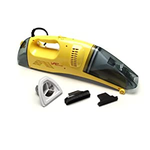 Vapamore MR-50 Wet-Dry Steam Cleaner and Vacuum Combo - Corded