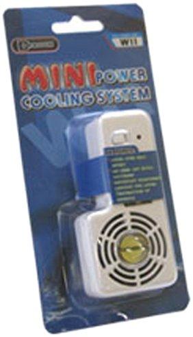 Wii Mini Cooling Fan Dragon