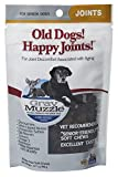 Ark Naturals Gray Muzzle Old Dogs Happy Joints Max...