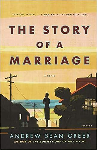 Amazon com: The Story of a Marriage: A Novel (9780312428280