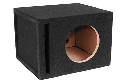 Atrend 12SV MOJO Single Memphis Subwoofer