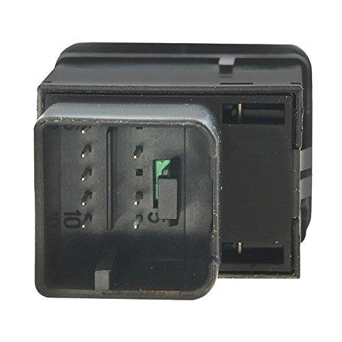 Schalter Handbremskontrolleuchte f/ür Feststellbremse