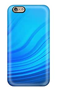 Snap-on Abstract1 Case Cover Skin Compatible With Iphone 6