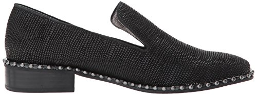 Papell Leather Flat Adrianna Black Oxford Women's Galapagos Prince UxUZdpR
