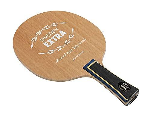 YASAKA Sweden Extra Table Tennis Blade (FL)