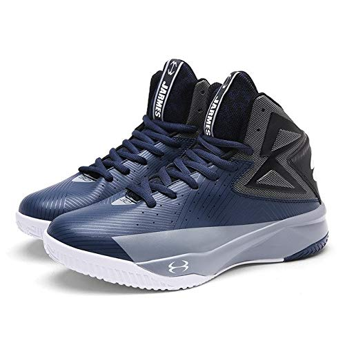 Amazon.com: BEESCLOVER Sneakers Men Lightweight Basketball Shoes for Men Basket Femme Sneakers Outdoor Breathable Unisex Sport Shoes Training Black Shoes: ...