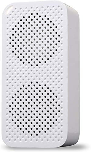 Bluetooth Speaker For iPhone iPad Mini – Small iPhone Speaker – Mini Bluetooth Speaker For Women For Kids – 4 in 1 Mini Wireless Bluetooth Speaker Outdoor With Selfie Photo Shutter – Best Gift – White