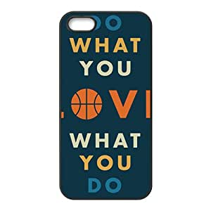 Obey your heart motto Cell Phone Case for Iphone 5s