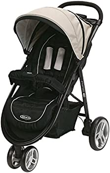 Graco Aire3 Click Connect Stroller (Pierce)