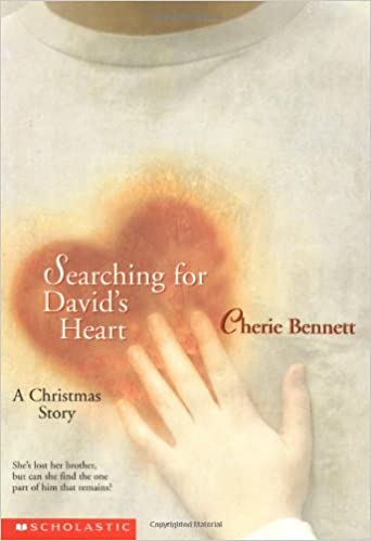Download Searching For Davids Heart A Christmas Story By Cherie Bennett
