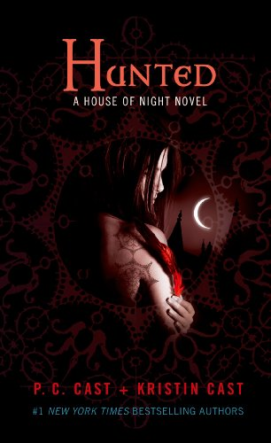 Download Hunted: A House of Night Novel (House of Night Novels)