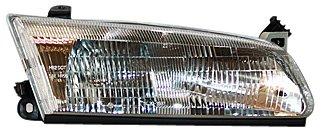 TYC 20-3597-00 Toyota Camry Passenger Side Headlight Assembly