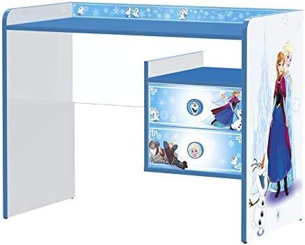 Stor - Mesa - Escritorio Charm para niños | FROZEN | Disney ...