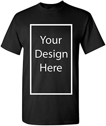 Design Customizable Personalized Adult T Shirt product image