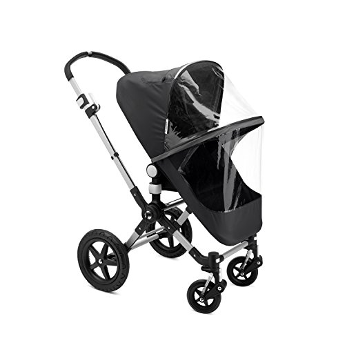 - Bugaboo Cameleon High Performance Rain Cover, Black