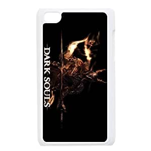 iPod Touch 4 Phone Cases Dark Souls HG639650