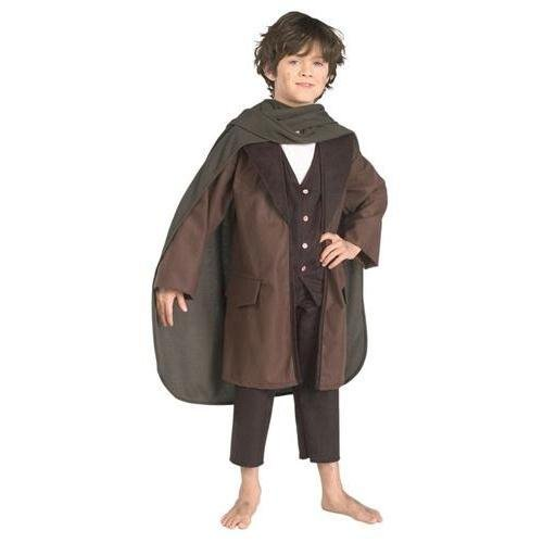 CHILD Small (Size 4-6, 3-4 Yrs) Frodo
