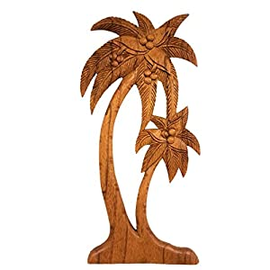 41el%2BwYnreL._SS300_ Best Palm Tree Wall Art and Palm Tree Wall Decor For 2020