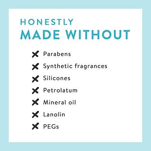 41el %2BHQMbL. AC - The Honest Company, Diaper Rash Cream, 2.5 Oz