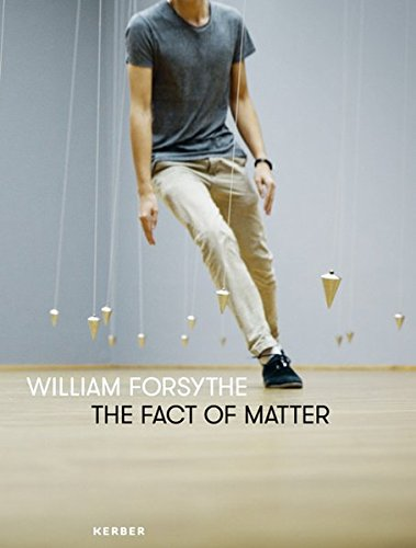 Download William Forsythe: The Fact of Matter pdf
